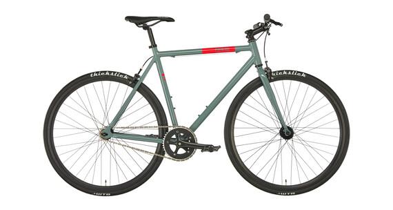 FIXIE Inc. Blackheath - Vélo de ville - rouge